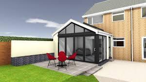 Garden Room Extension Ideas Contemporary Garden Room Extension Transform Architects House