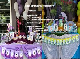 Minions Candy Buffet by Fabulous Party Planner 002081333 D Event Services And Kids