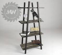 3d model shelving in loft style in the style of loft download for