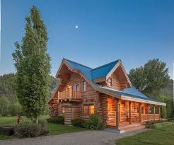 Idaho House by Idaho Ranches For Sale Pioneer Moon Ranch
