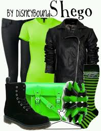 shego costume diy google search clothes pinterest costumes