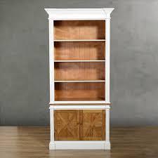 bookcase amazing white and wood bookcase white bookshelf white