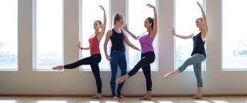 fitness first u0027s barre attack women u0027s fitness