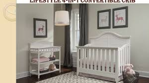 babyletto modo 3 in 1 convertible crib thomasville southern dunes crib 4 in 1 convertible white guide