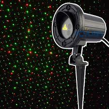 laser light christmas outdoor christmas laser lights shower projector fairy light