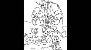 pinocchio colouring pages kids colouring game