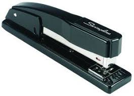 Commercial Desk Of4s Swingline Commercial Desk Stapler Black Sku 908194