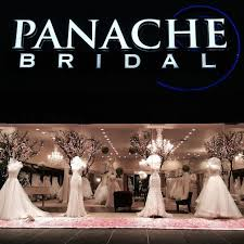 nyc wedding dress shops panache bridal dress attire beverly ca weddingwire