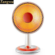 energy saving fan heater small solar heater home energy saving shake head to electric mute