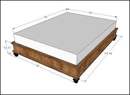 What Size Is A Queen Bed Queen Size Bed Frame Dimensions Queen Loft Bed Our Full Size Loft