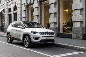 jeep compass 2017 grey taking a peek at the new jeep compass with augmented reality