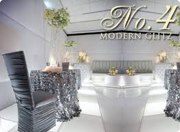Platinum Wedding Decor When A Budget Is Merely A Suggestion Lucky In Love Wedding