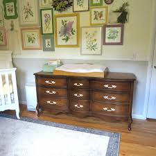 Repurpose Changing Table by 10 Tips For Creating A Nursery On A Budget Family Handyman