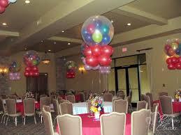 balloon centerpiece balloon bouquets balloon decorations balloon centerpieces