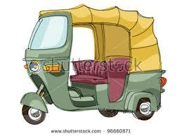 vfa rickshaw