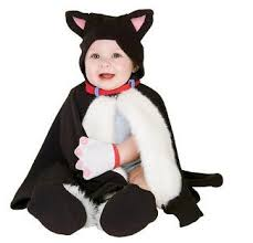 Halloween Costume Cape Fun Cat Halloween Costumes Masks Band Cats