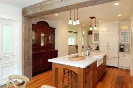 post and beam kitchen kitchen contemporary with pillar enchanting 80 kitchen island post inspiration of structural post in