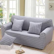 Easy Stretch Sofa Covers Popular Sofa Slipcovers Stretch Buy Cheap Sofa Slipcovers Stretch