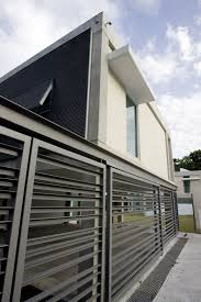 Exterior Wall Design Exterior Wall Fence Designs Google Search Balustrades And