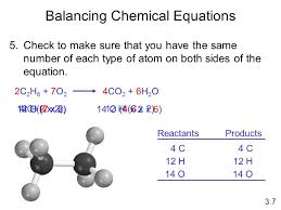 chapter 3 stoichiometry calculations with chemical formulas and