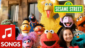 Hit The Floor Intro Song - listen to the new u0027sesame street u0027 theme song