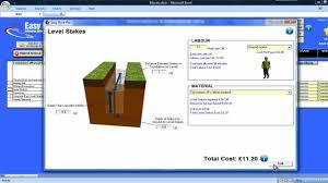Excavation Estimating by Foundations Manual Excavation Estimating Module