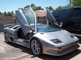 lamborghini kit car for sale 1986 lamborghini diablo kit car for sale las vegas nevada