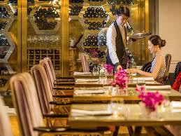 M Resort Buffet by Luxury Hotel Singapore U2013 So Sofitel Singapore