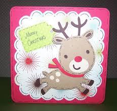 creative handmade card ideas for christmas card ideas cricut