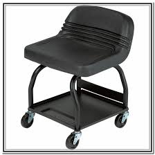 step stool with wheels home design ideas