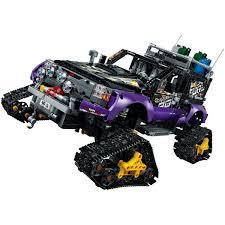 lego technic extreme adventure 42069 big