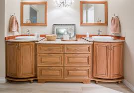 j u0026k cinnamon color bathroom cabinets in east valley az