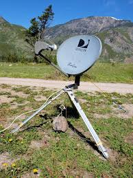Radio Antennas For Rvs How To Setup Your Directv On The Road In Your Rv Roadtreking Blog