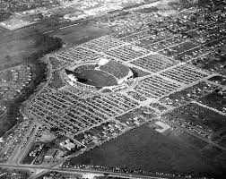 Baylor Hospital Dallas Map by A Fittin U0027 Home For The Fightin U0027 Baylor Bears The 1949 1950 Baylor