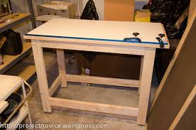 Tool Bench Plans Workbench Plans With The Kreg Clamp Plans Free Download