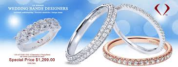 stone bands rings images 5 diamond bands jpg