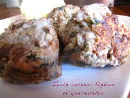 blette cuisine boulettes de viande à la blette lucia saveurs légères et gourmandes