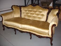 vintage sofas and chairs revealing antique couch styles french furniture my house pinterest