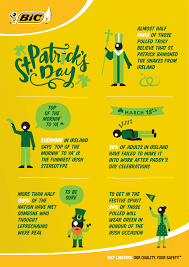 here u0027s how most irish people will be spending st patrick u0027s day