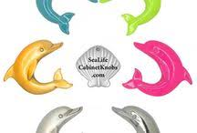 Sea Life Cabinet Knobs Sea Life Cabinet Knobs Slcknobs On Pinterest