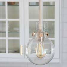 kitchen pendent lighting how to choose pendant lights for a kitchen the sweetest digs