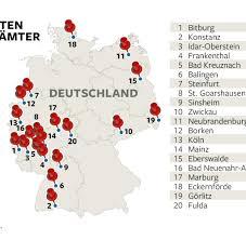 Finanzamt Bad Neuenahr Ahrweiler Steuerzahler Das Sind Die Schlechtesten Finanzämter Welt