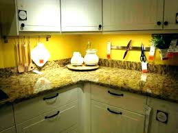 kitchen counter lighting ideas cabinet battery lights missouricri org