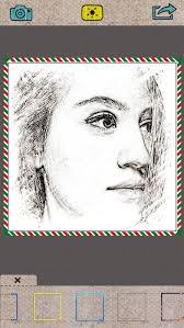 photo sketch u2013 my pencil draw avatar creator on the app store