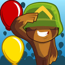 bloon tower defense 5 apk bloons td battles updated with single player mode new sw track