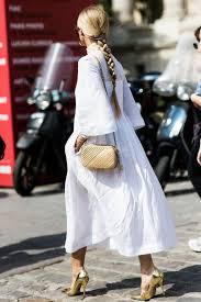 what heels do you wear with a white dress updated