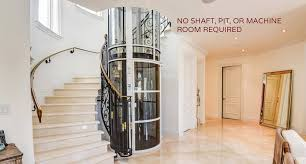 houses with elevators how much does a home elevator cost hum home review