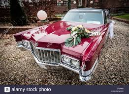 wedding car decoration stock photo royalty free image 82987100