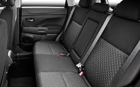 mitsubishi outlander sport interior 2011 mitsubishi outlander sport se awd long term verdict photo