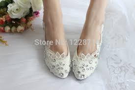 wedding shoes size 11 new flats wedding shoes bling rhinestone women flat